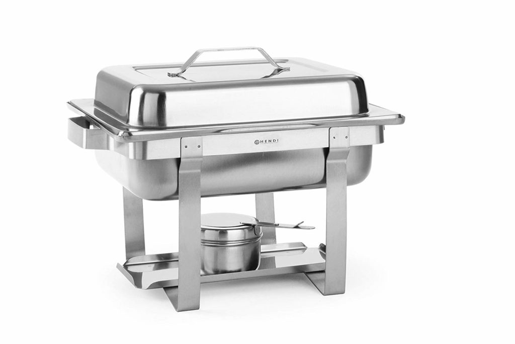 Chafing Dish 1/2 GN Image